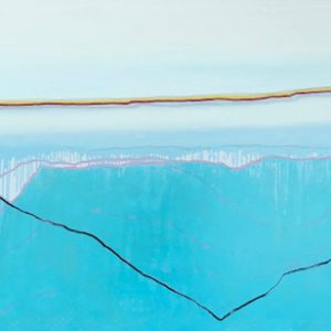 Los Angeles Abstract Paintings | Northern Lights