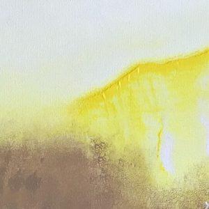 London Meditation | Light, Land, Dust